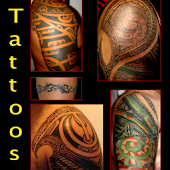 Tattoos Designs Gallery
