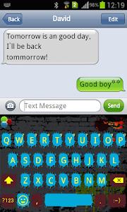 Emoji Keyboard 7 v3.3