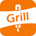 Grill Now icon