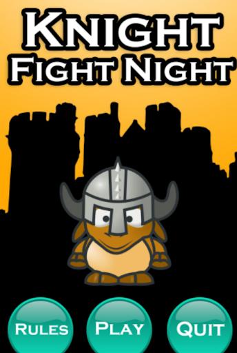 Knight Fight Night