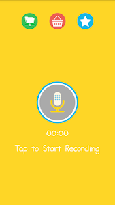 Voice Changer v1.2 build 12