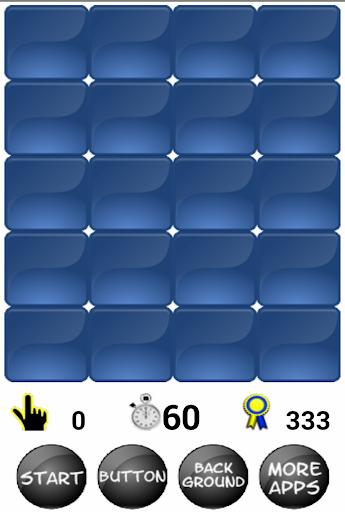 Buttons Spiel