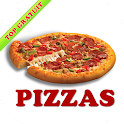 Pizzas Recipes icon
