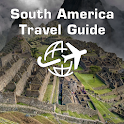 South America Travel Guide icon