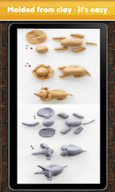粘土フィギュアのおすすめ画像2