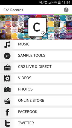Cr2 Records