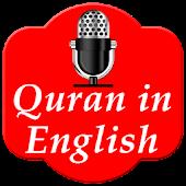 Quran in English - Live Radio