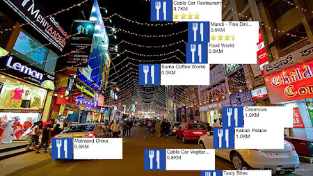 Street Lens 2.0 screenshot 727076