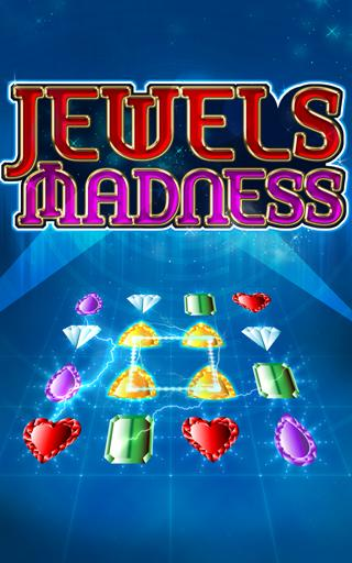 Jewels Madness