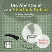 Abenteuer von Sherlock Holmes