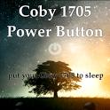 Coby Kyros power button (BETA) icon