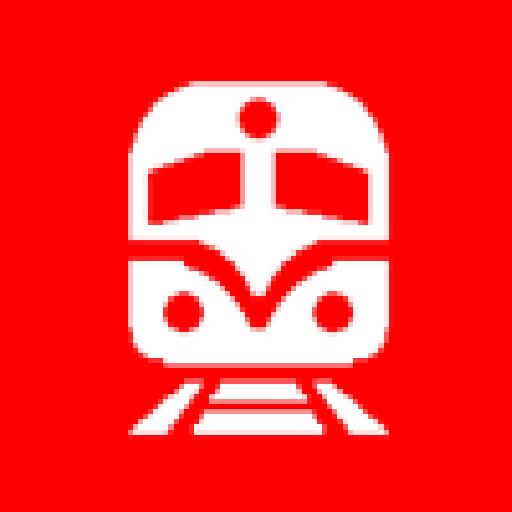CVSR Train Tracker