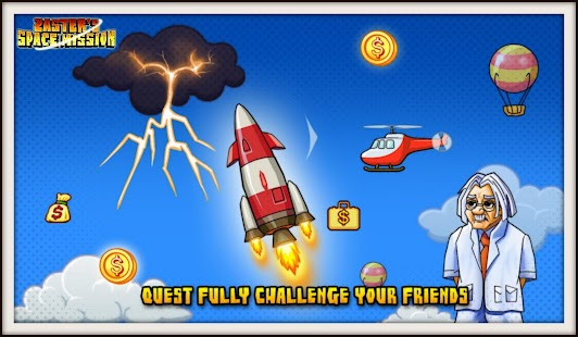Space Mission: Rocket Launch- screenshot thumbnail