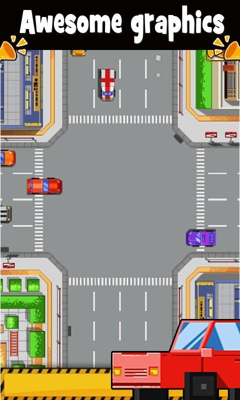 City Traffic Master - screenshot