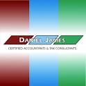 Daniel James icon