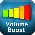 Sound Volume Booster original icon