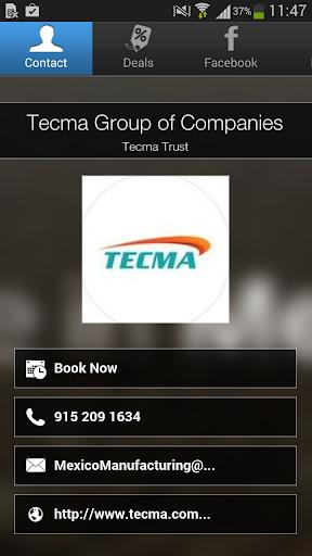 Tecma Group of Companies