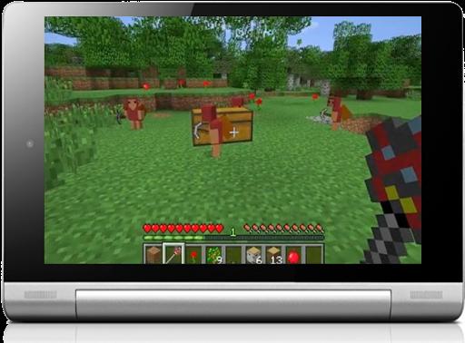 【免費書籍App】Mods Minecraft Pixelmon Mcpe-APP點子