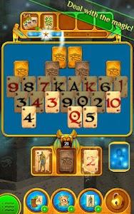 Pyramid Solitaire Saga v1.5.3