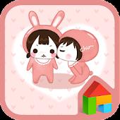 Aing Bboing(baby kiss) dodol