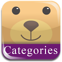 Autism and PDD Categories icon
