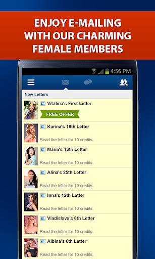 【免費社交App】AnastasiaDate-APP點子