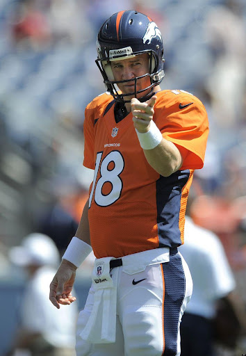 Peyton Manning Wallpapers