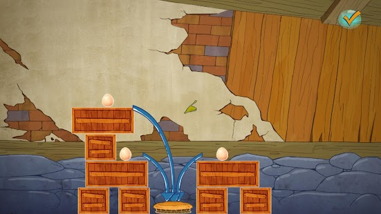 Anu Egg Oh!- screenshot thumbnail
