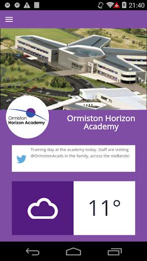Ormiston Horizon Academy