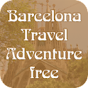 BCN Travel Adventure Free icon