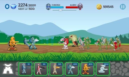 Protection Force- screenshot thumbnail