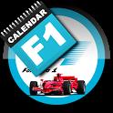 Formula 1 Calendar 2013 icon