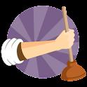 Wank-o-meter logo