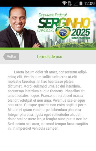 Serginho Cardoso 2025
