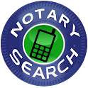 Notary Search icon