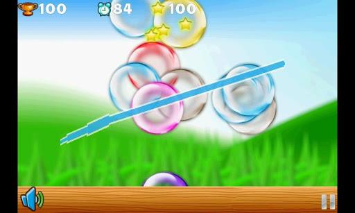 Ninja vs Bubbles 3.9 screenshots 6
