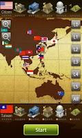 Screenshot of WarBot Dice