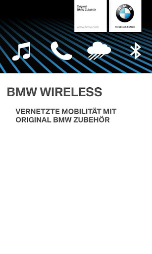 BMW Wireless