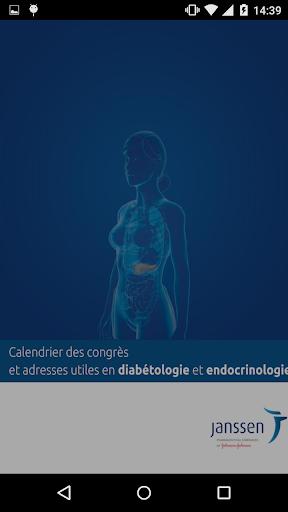 Congrès en Diabétologie
