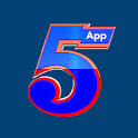 Channel 5 Belize Mobile App icon
