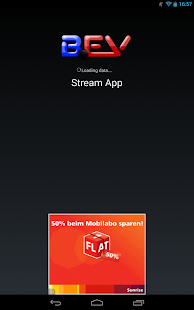 BEV Stream App ( Twitch )- screenshot thumbnail