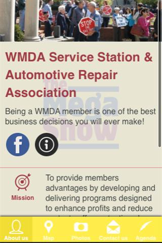 WMDA Mega Show