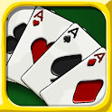Simply Solitaire Pro logo