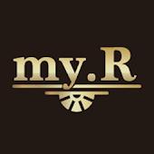 MyResearch -マイリサーチ-