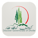 Discover Governorate of Dhofar icon