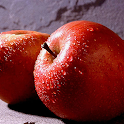 Apple Fruit Wallpapers logo