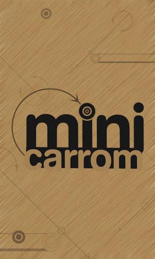 Mini Carrom