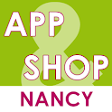 App&Shop Nancy logo