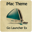 iMac Theme Go Launcher Ex icon