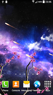 Heavenly Skies- screenshot thumbnail